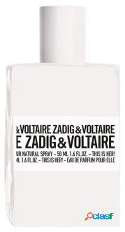 Zadig & Voltaire This Is Her Eau de Parfum 30 ml 30 ml