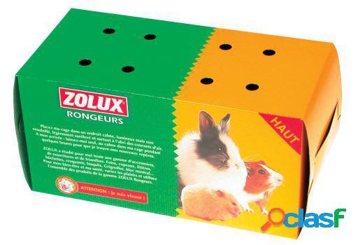 Zolux Caja De Carton 3x26x13x13 cm