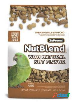 ZuPreem Nutblend M/L 1.47 kg