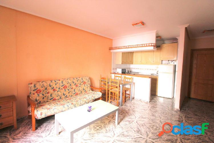 apartamento de 1 dormitorio espacioso, Torrevieja