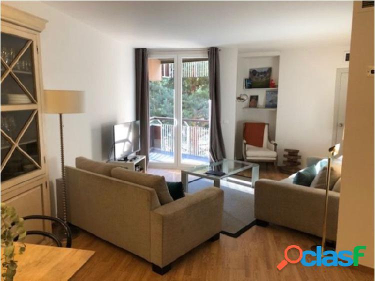 apartamento de 3 dormitorios en Baqueira 1500