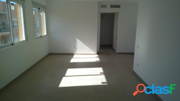 apartamento promoción obra nueva promoción pisos obra