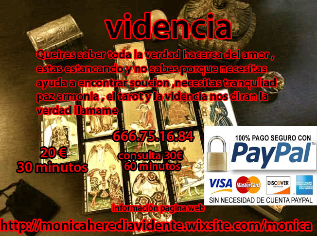 el tarot de la verdad monica heredia - Las Palmas