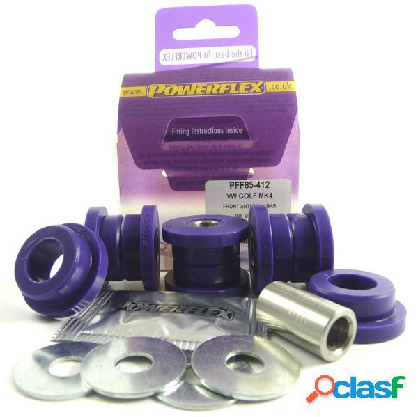 kit Kit SilentBlock POWERFLEX de la uni?n de la barra