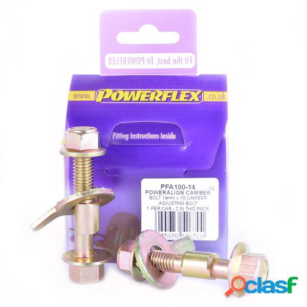kit Kit de tornillos para regular caida (14 mm) CHRYSLER PT