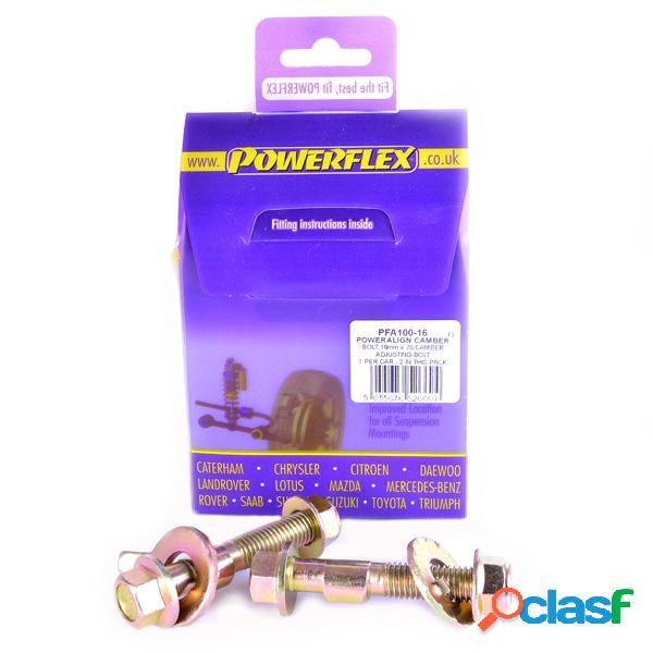 kit Kit de tornillos para regular caida (16 mm) CHRYSLER
