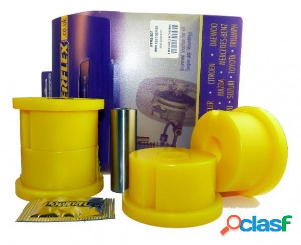 kit SilentBlock POWERFLEX puente trasero BMW E28 Serie 5 -
