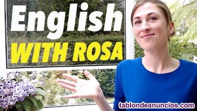 ¡mejora tu inglés gratis!
