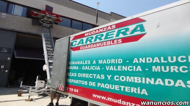 mudanzas económicas en Sabadell - Barcelona