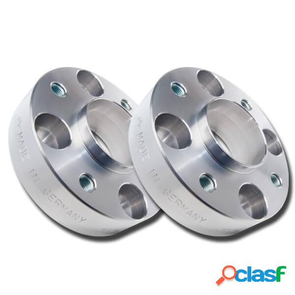 separadores 30 mm sistema B para Skoda Favorit/Forman