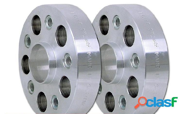 separadores 34 mm sistema B+ para Skoda Favorit (781/