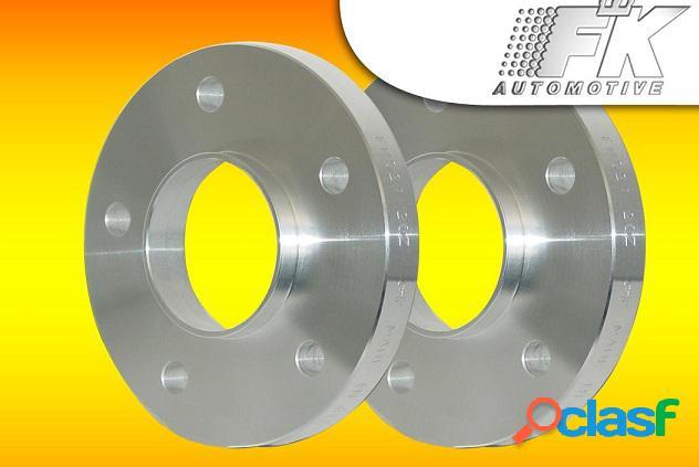 separadores 40 mm sistema A para Skoda Favorit/Forman