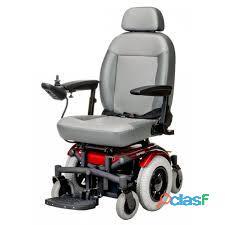 tecnicos en sillas de ruedas electricas y carritos