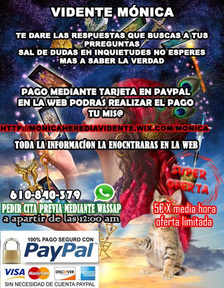 videncia paypal econónomica - Barcelona