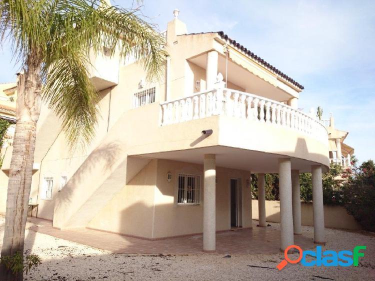 villa Independiente en venta en Urbanización Blue Lagoon