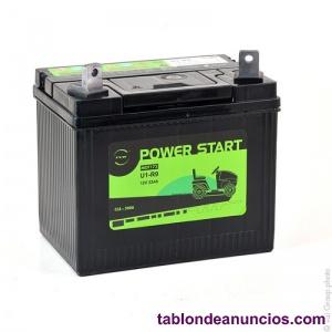 Bateria cortacesped u1-r9