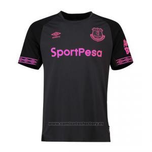 Camiseta del Everton replica y barata