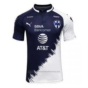 Camiseta del Monterrey Rayados replica y barata