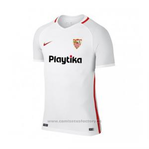 Camiseta del Sevilla replica y barata