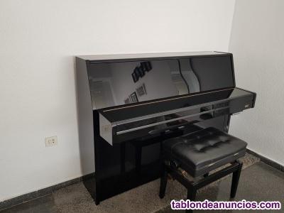 Chollo piano acústico vertical
