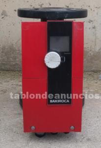 Circulador de agua baxiroca quantum 50