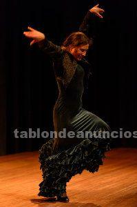 Clases de baile flamenco y sevillanas