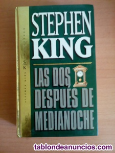 Las dos despues de medianoche-stephen king