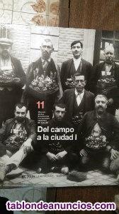 Memoria grafica de la historia sociedad española del