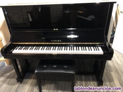 Piano yamaha u3