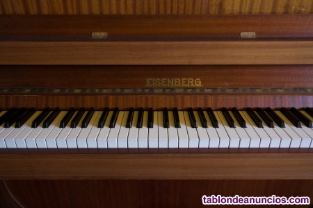 Se vende piano en perfecto estado
