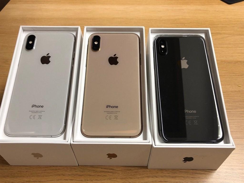 VENTA APPLE IPHONE XS, XS MAX, X, XR, X, 8, 8 PLUS
