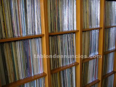 Vendo 500+ vinilos: lps a €5 y singles a €3. Lista