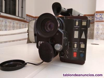 Vendo cámara de video en muy buen estado
