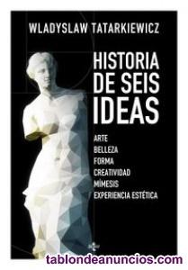 Vendo libros de historia del arte de 1º, 2º y 3º