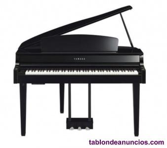 Venta piano yamaha clp 565gp