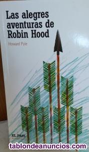 ¨las aventuras de robin hood¨
