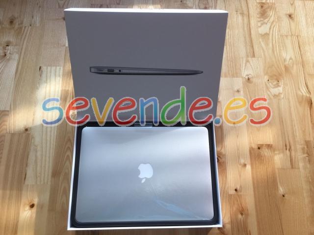 Apple MacBook Air 13 3 Laptop 1 3Ghz 4GB 128G