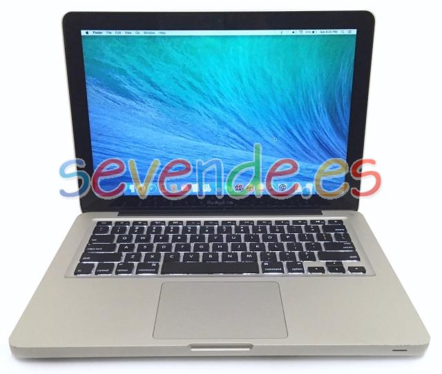 Apple MacBook Pro Core i5 2 3GHz 4GB 320GB 13