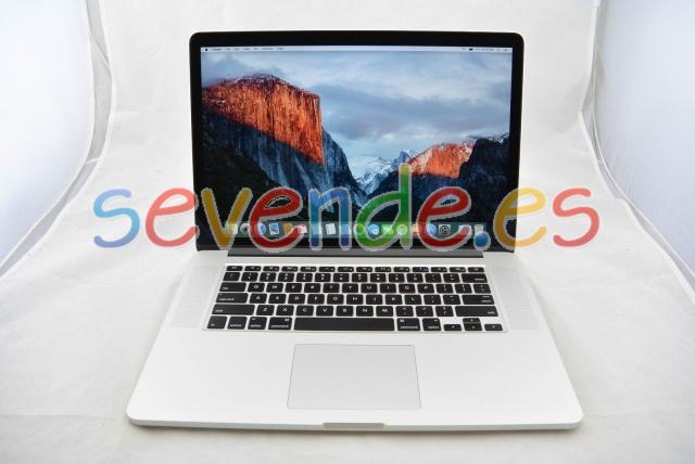 Apple MacBook Pro Retina GHz Quad Core