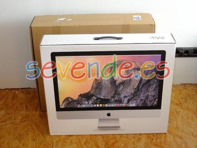 NUEVO Apple iMac 27 5k Retina i7 Sellado