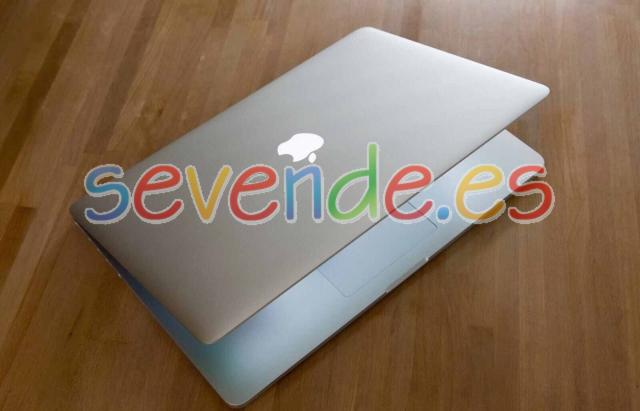 Rebajas Macbook Pro 15 Retina 2 7 ghz i7 16gb