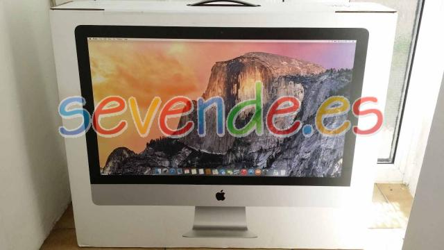 iMac de Apple Core I5 3 5 De 27 Pulgadas Reti