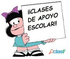 CLASES ON LINE DE INGLÉS