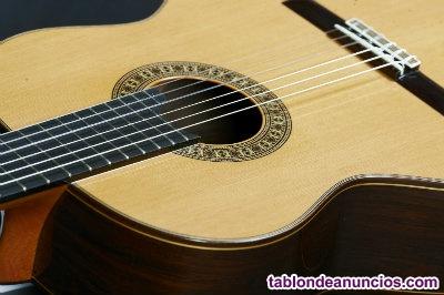 Clases de guitarra, bateria y bajo electrico