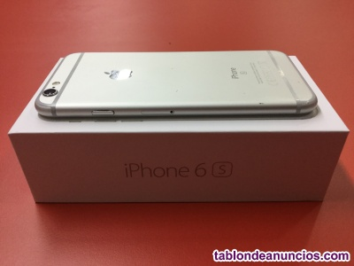 Iphone 6s/32gb. Silver