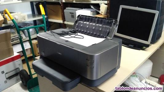 Se vende impresora canon ix