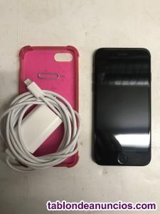 Se vende iphone 7 64 gb