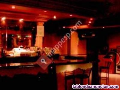 Se vende o se alquila con opción a compra club nocturno en