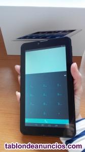Tablet telefono 32gb movil nuevo garantía + gps 3g, sim si