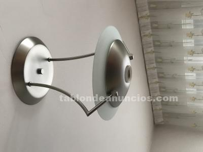 3 preciosas lámparas en venta
